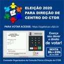 Informativo Consulta Prévia Direção 2020
